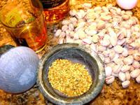 Применение и лечение цветочной и пчелиной пыльцой, цветочная пыльца рецепты